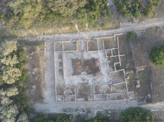 néapolis archeology tunisia
