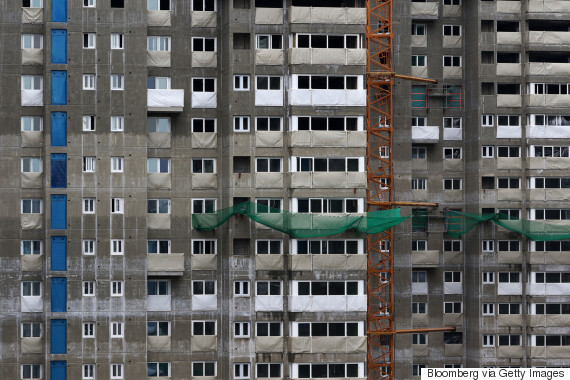seoul residential