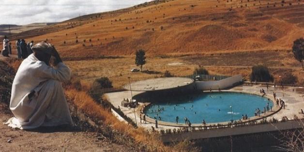 La station thermale de Sidi Harazem conçue dans les années 60 va être réhabilitée