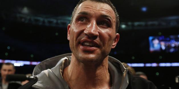 Wladimir Klitschko beendet überraschend seine Box-Karriere