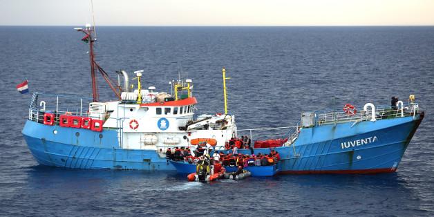 Ermittlungen gegen NGO: Jugend Rettet will wieder aufs Mittelmeer