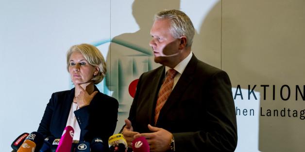 Grünen-Überläuferin Twesten nennt neue Gründe für ihren Seitenwechsel zur CDU