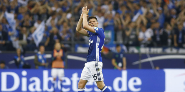 Schalke testet sich gegen Crytal Palace