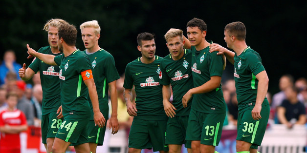 Werder Bremen - FC Valencia im Live-Stream sehen