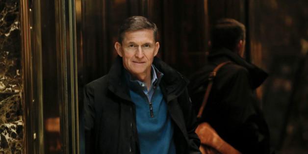 Sonderermittler Mueller nimmt Ex-Berater Flynn in den Fokus - auch wegen möglicher Verbindungen zu Erdogan