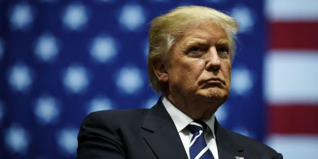 Ein republikanischer Senator attackiert die eigene Partei: Sie habe sich Donald Trump willenlos unterworfen