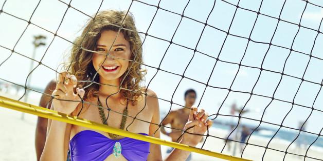 Saudi Arabien plant ein neues Strand-Hotel - und will dort Frauen das Tragen von Bikinis erlauben