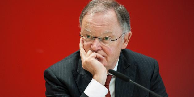 Medienbericht: Niedersachsens Ministerpräsident Weil ließ Regierungserklärung von VW umschreiben