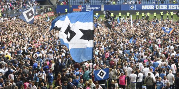 Der HSV feiert am Sonntag die Saisoneröffnung