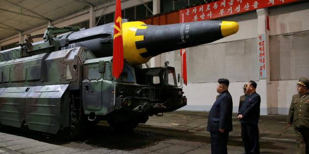 3 Gründe, warum die UN-Sanktionen gegen Nordkorea das Regime nicht stoppen werden