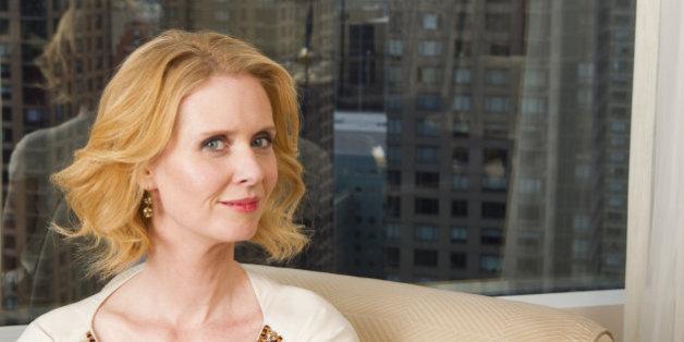 """Miranda de """"Sex and the City"""" sollicitée pour être gouverneure de New York"""