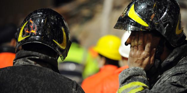 En Italie, des pompiers allumaient des feux pour être rémunérés