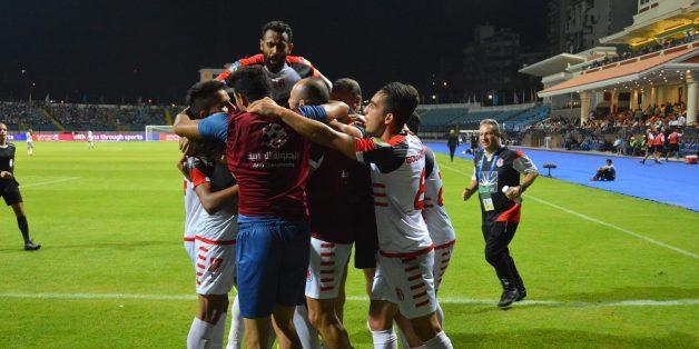 Cette année, le Maroc a été représenté à ce championnat par le Fath Union Sport de Rabat