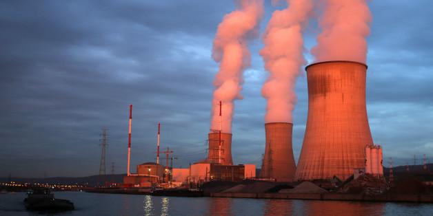 In Aachen erhalten Menschen bald kostenlos Jodtabletten - wegen eines möglichen Atomunfalls
