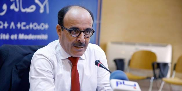 PAM: Ilyas El Omari quitte le navire