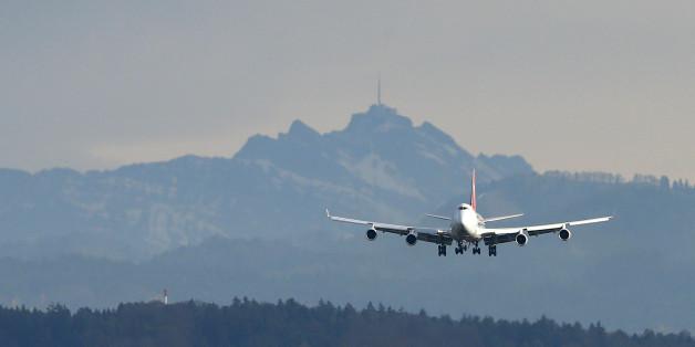 Seriez-vous prêt à voyager dans un avion sans pilote?