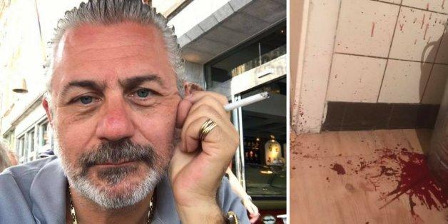 """RTL-""""Autohändler"""" Jürgen Mertes wurde brutal ausgeraubt - die Polizei fahndet nach den Tätern"""