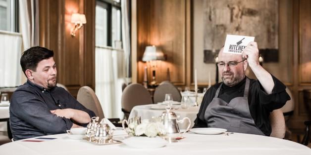 Pöbel-Auftritt im TV: Tim Mälzer hat es wieder einmal übertrieben - und das ist auch gut so!