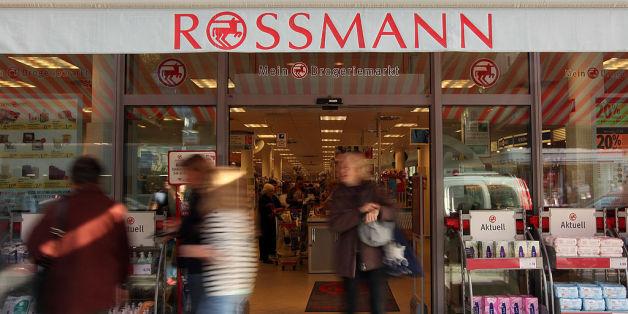 Der Drogerie-Riese Rossmann macht jetzt gemeinsame Sache mit Amazon