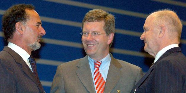 VW soll auch unter Schwarz-Gelb die niedersächsische Regierung beeinflusst haben