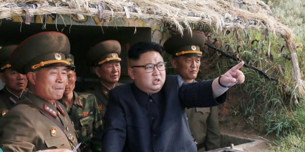 Wie wahrscheinlich ist ein Krieg zwischen den USA und Nordkorea? Diese 5 Fakten müsst ihr kennen