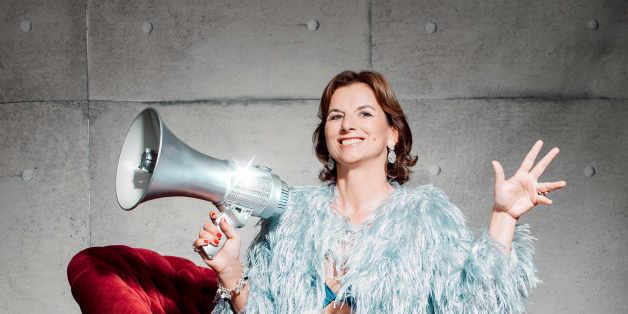 Claudia Obert Muss Promi Big Brother Verlassen Was Die Luxuslady