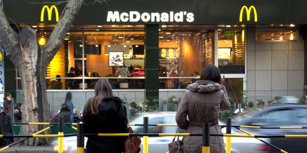 McDonalds ändert in Deutschland sein Geschirr: Inhouse setzt der Fastfoodbetreiter auf Glas und Porzellan