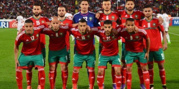 Classement Fifa: Le Brésil retrouve le sommet, le Maroc toujours 60è