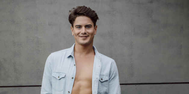 "Dominik Bruntner macht bei ""Promi Big Brother"" mit"
