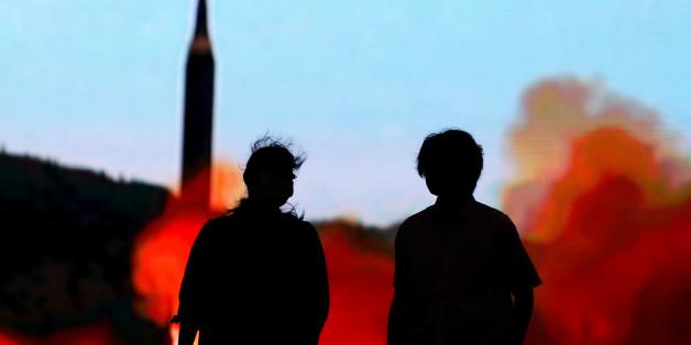 Was passiert, wenn Kim die Atombomben schickt? 6 Schritte, wenn die Nordkorea-Krise wirklich eskaliert