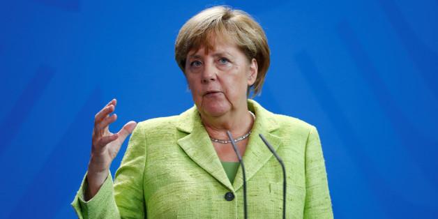 """Nordkorea: Bundeskanzlerin Merkel kritisiert """"Eskalation der Sprache"""" - und warnt vor dem Einsatz des Militärs"""