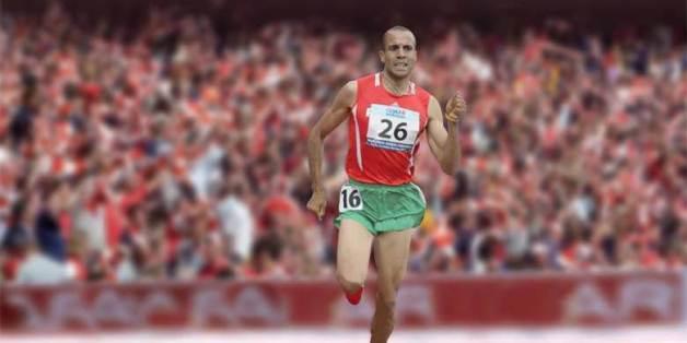 Mondiaux d'athlétisme: Fouad El Kaam en finale du 1500m