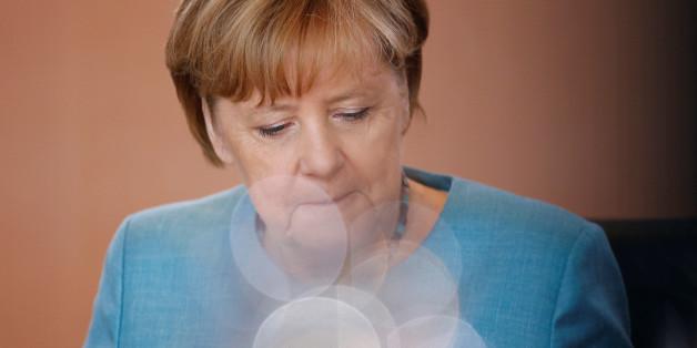 Angela Merkel soll früh vom geplanten Wechsel der Grünen-Abgeordneten Twesten zur CDU gewusst haben