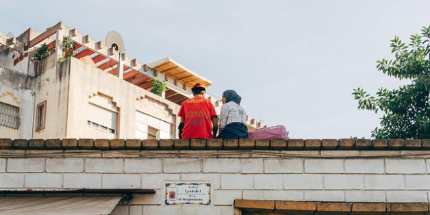"""Pour 2 jeunes Marocains sur 3, le poids des conventions sociales est """"bloquant"""""""