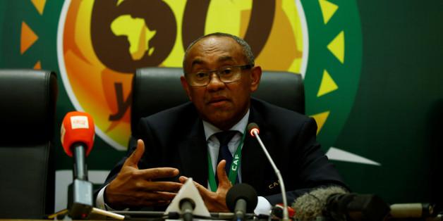 """Mondial 2026: Le président de la CAF appelle à un soutien """"franc et massif"""" pour la candidature du Maroc"""