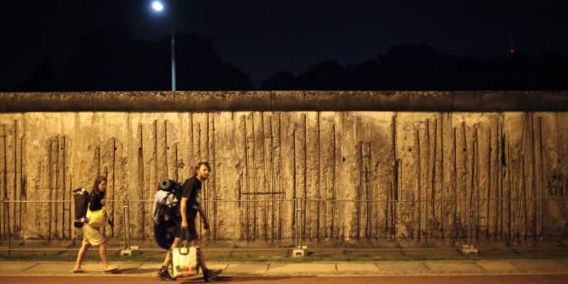 Was der Bau der Mauer uns 56 Jahre später lehrt: Wir haben unsere Haltung gegen das Unrecht verloren