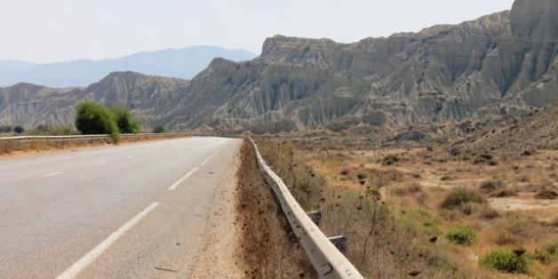 Al Hoceima: Le kilomètre de route à 4,2 millions de dirhams