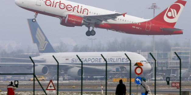 Steuergelder für Air Berlin? So kommentieren Politiker die umstrittene Kredit-Entscheidung