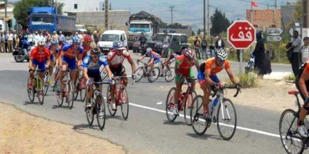 La sélection marocaine de cyclisme qualifiée pour les championnats du monde sur route
