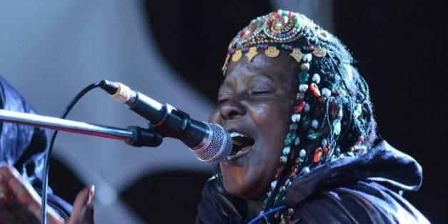 Le festival met en avant le rôle des femmes au sein des musiques de transes