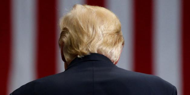 US-Ermittler untersuchen Trumps Immobiliengeschäfte – dieses Gebäude könnte sie direkt zu Putin führen