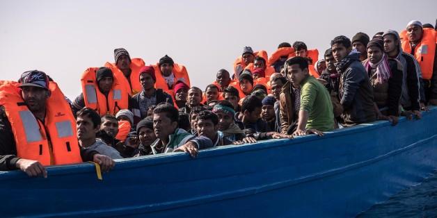 Ist die Flüchtlingskrise zurück? Diese Zahlen müsst ihr kennen