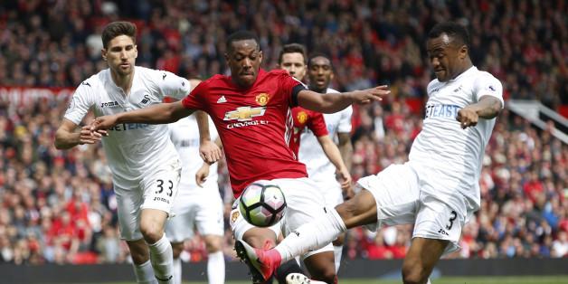 Swansea City empfängt Manchester United