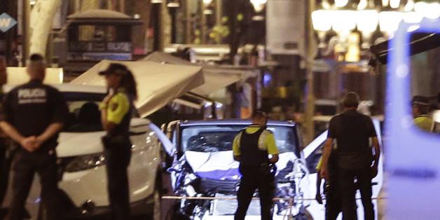 Eine italienische Zeitung findet die perfekte Antwort auf die Anschläge von Barcelona