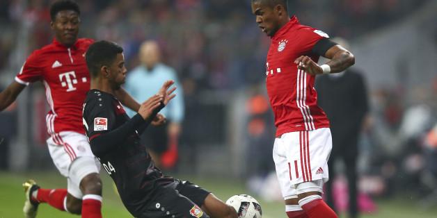 Der Deutsche Meister empfängt dieses Mal Bayer Leverkusen in der Allianz Arena - und geht auch als Favorit in die Partie. Der FCB will das nutzen und ein Zeichen setzen.