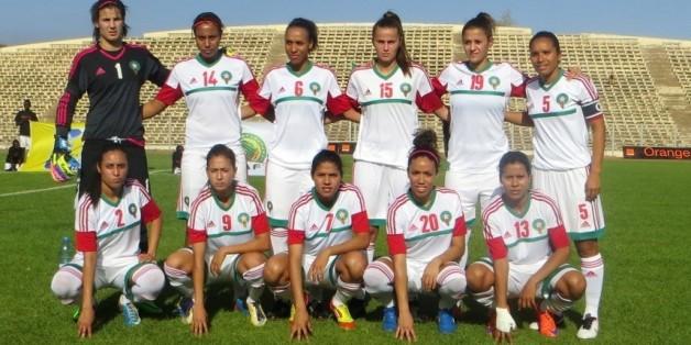 La CAF veut organiser au Maroc un congrès sur le football féminin