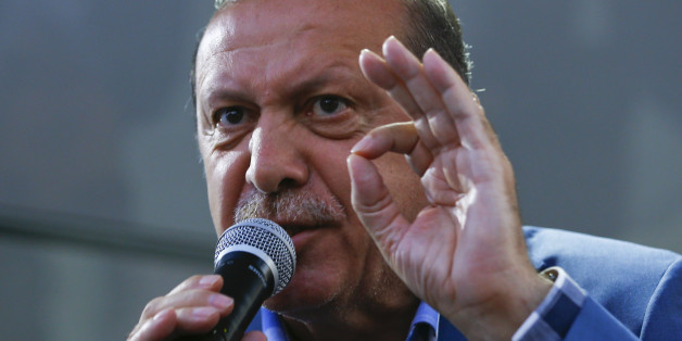 """""""Erteilt ihnen eine Lehre"""": Erdogan stachelt vor der Bundestagswahl die Deutschtürken auf"""
