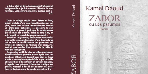 zabor ou les psaumes pdf