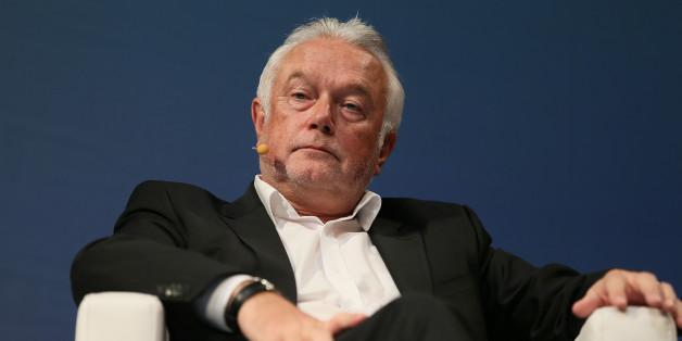 FDP-Vize Wolfgang Kubicki