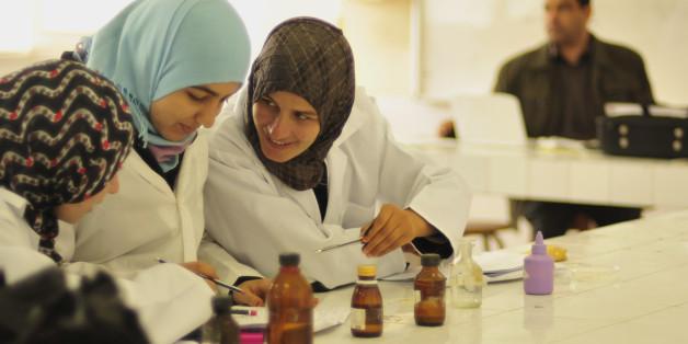 Warum in vielen muslimischen Ländern der Anteil von Frauen in technischen Berufen so hoch ist